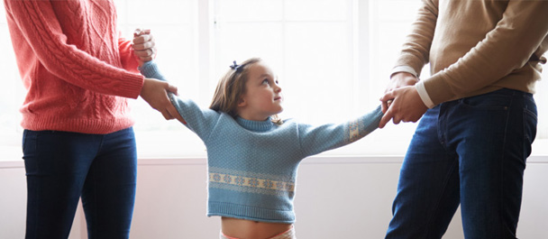 Child Custody Solicitor Services