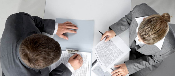 Business Employment Law Services
