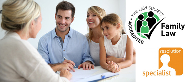 Family Law Solicitor Services