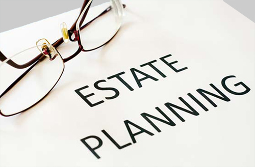 Estate Planning Solicitors