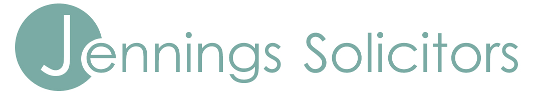 Jennings Solicitors Logo