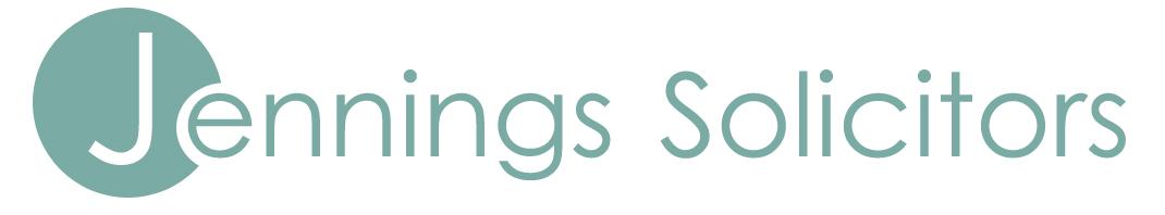 Jennings Solicitors Logo