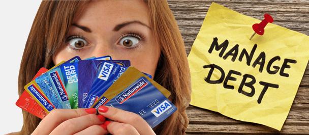 Debt Management Solicitor Services