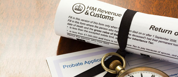 Probate Solicitor Services